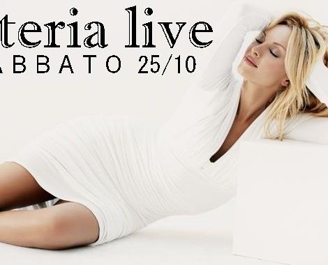 ΑΣΤΕΡΙΑ LIVE · 25.10.2014