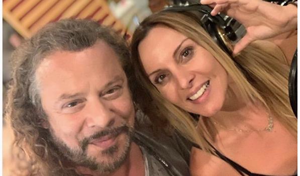 Η Πέγκυ Ζήνα συνεργάζεται με τον Χρήστο Δάντη για το νέο τραγούδι της